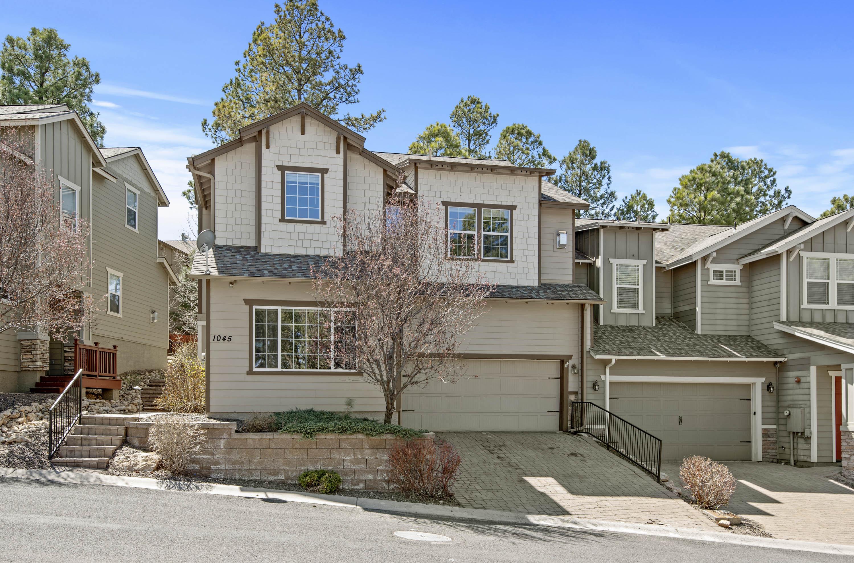 1045 E Sterling Lane, Flagstaff, AZ 86005