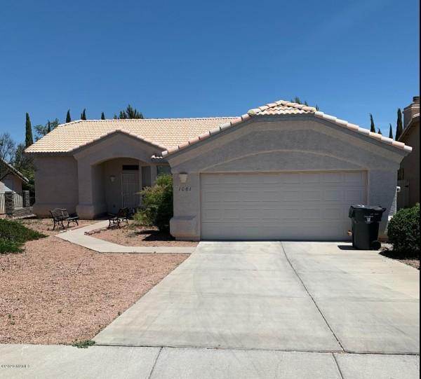 1061 S Vista Grande Dr Cottonwood, AZ 86326