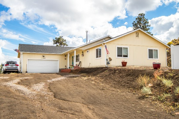 11540 Homestead Lane, Flagstaff, AZ 86004