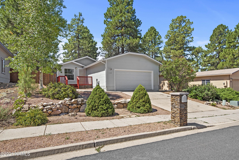 115 E Pauline Drive, Flagstaff, AZ 86005