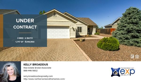 11677 W Cove Crest Drive, Bellemont, AZ 86015