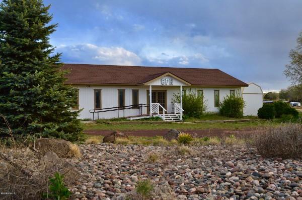 13100 Townsend Winona Road, Flagstaff, AZ 86004