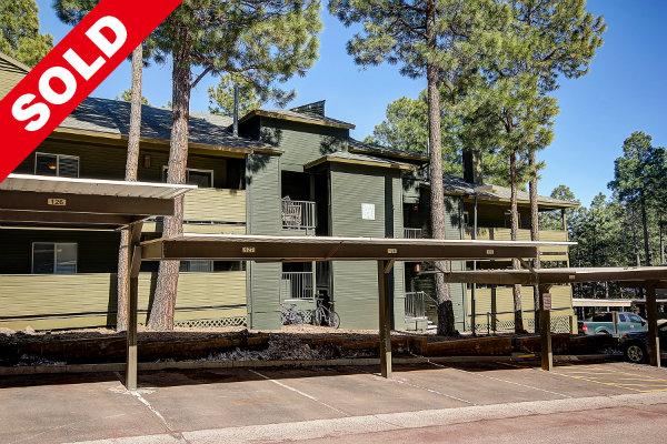 1385 W University AVE 7-250, Flagstaff, AZ 86001