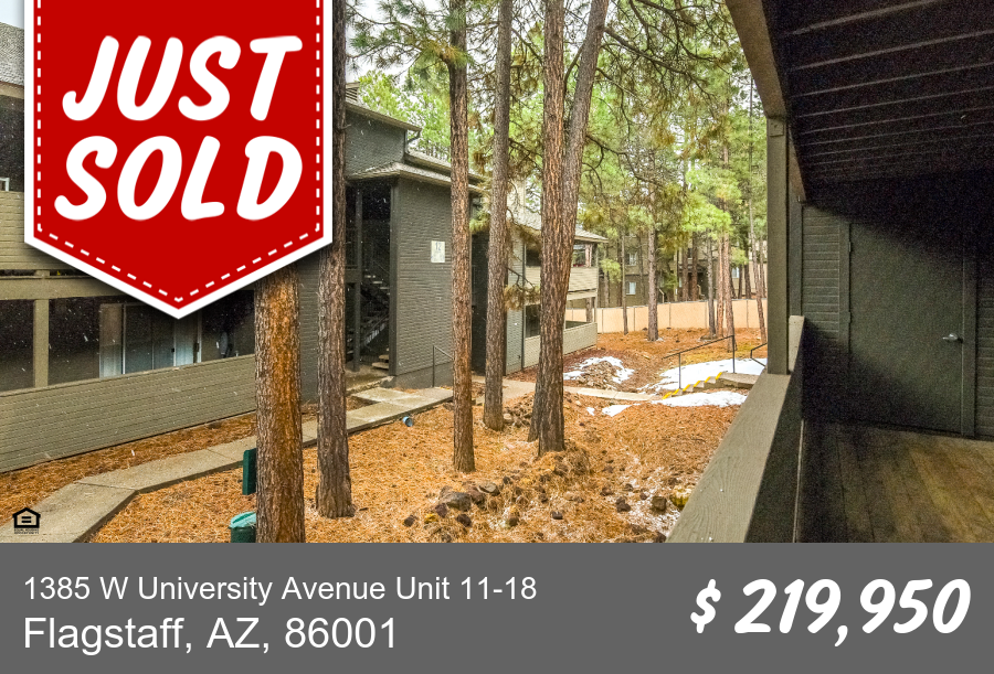 1385 W University Ave Unit 11-183, Flagstaff, AZ 86001