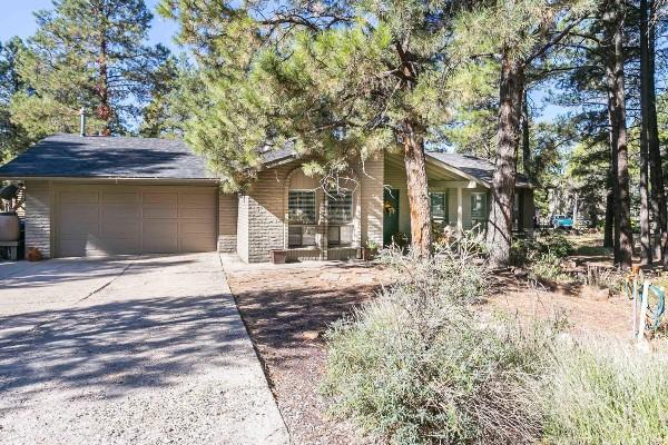 1410 N Royal Oaks Drive, Flagstaff, AZ 86004