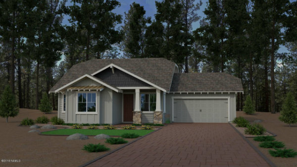 1412 S Talley Lane, Flagstaff, AZ 86005