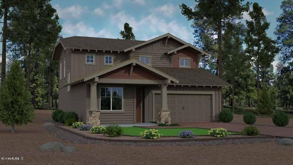 1471 S Mills Lane Unit Lot 71, Flagstaff, AZ 86001