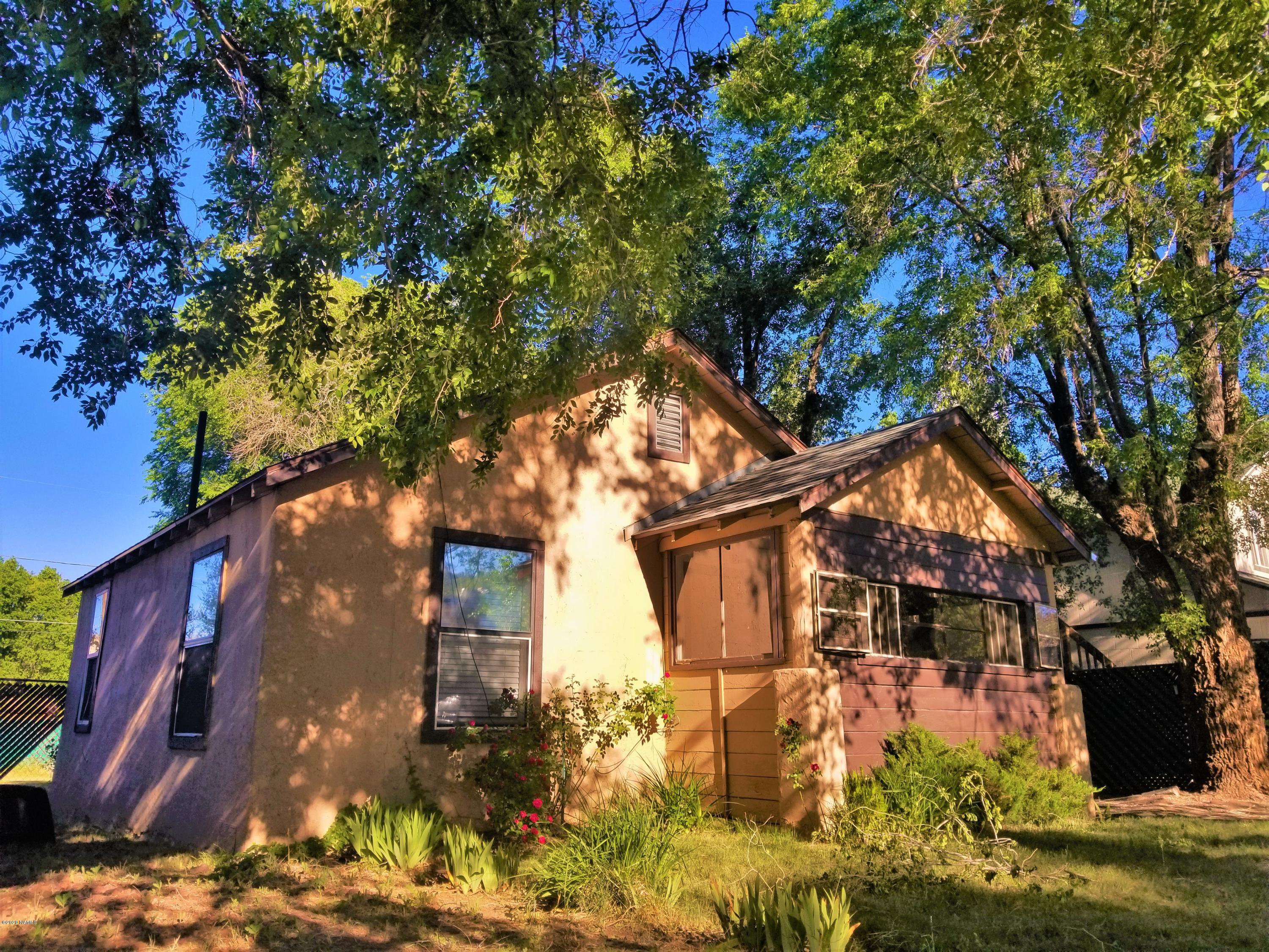 Lowest Priced Flagstaff Home in July 2020