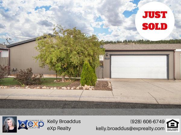 1702 W Mikey Drive, Flagstaff, AZ 86001