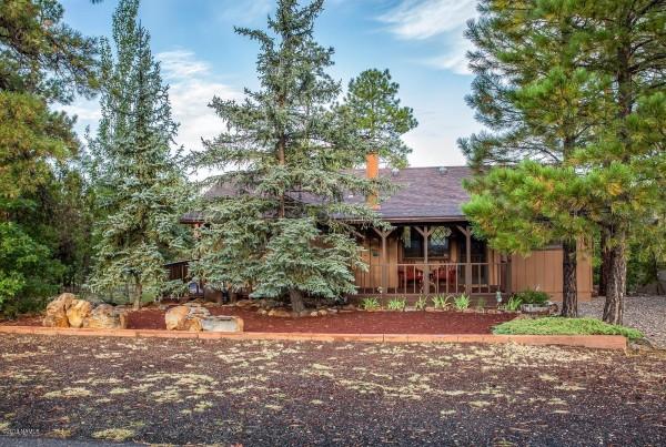 17610 S Stallion Drive, Munds Park, AZ 86017