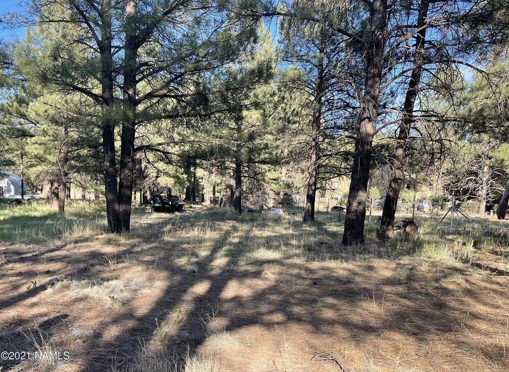 1786 S Ash Ln, Flagstaff, AZ 86004