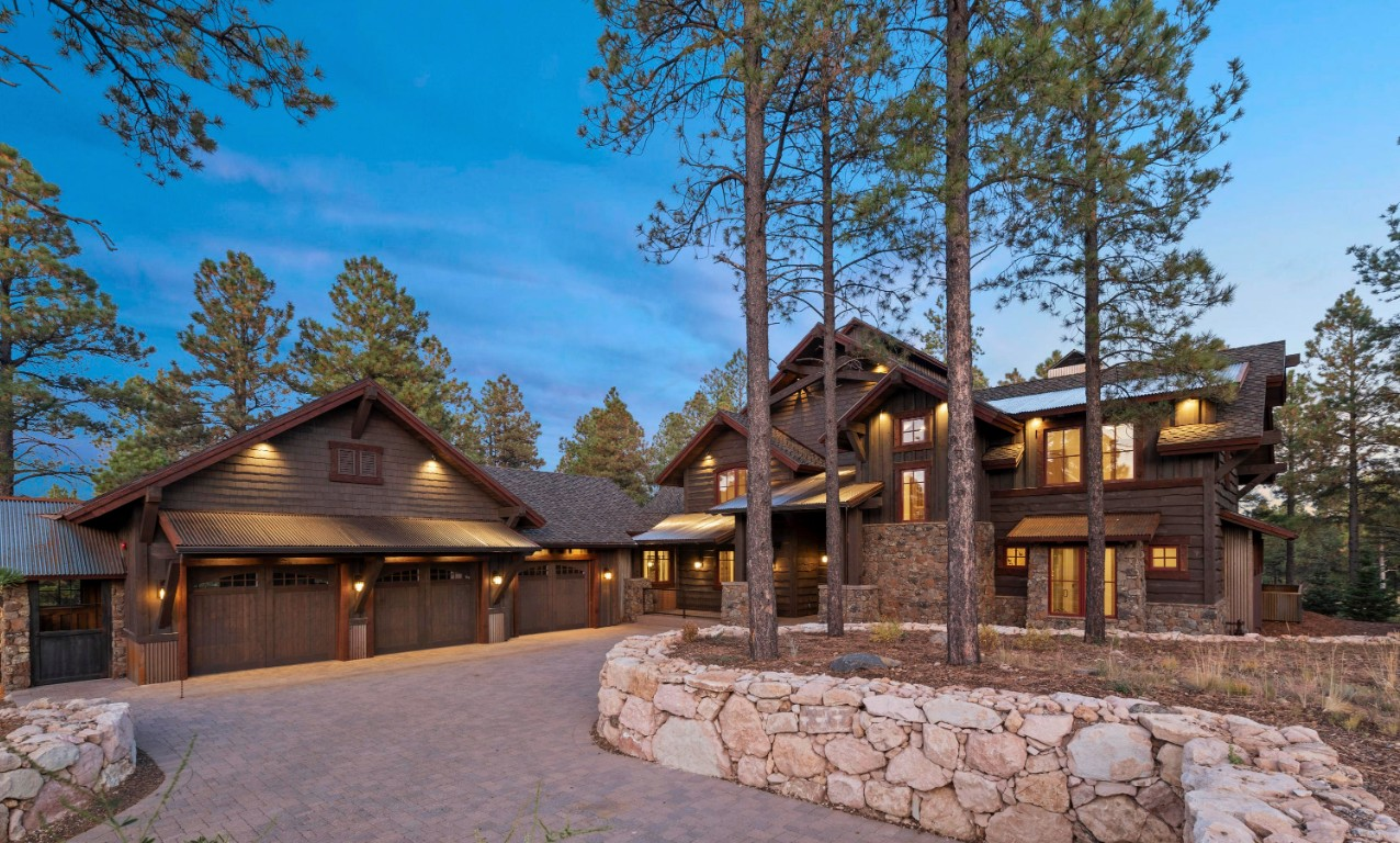 FLAGSTAFF'S PRICIEST HOMES SOLD in February 2020