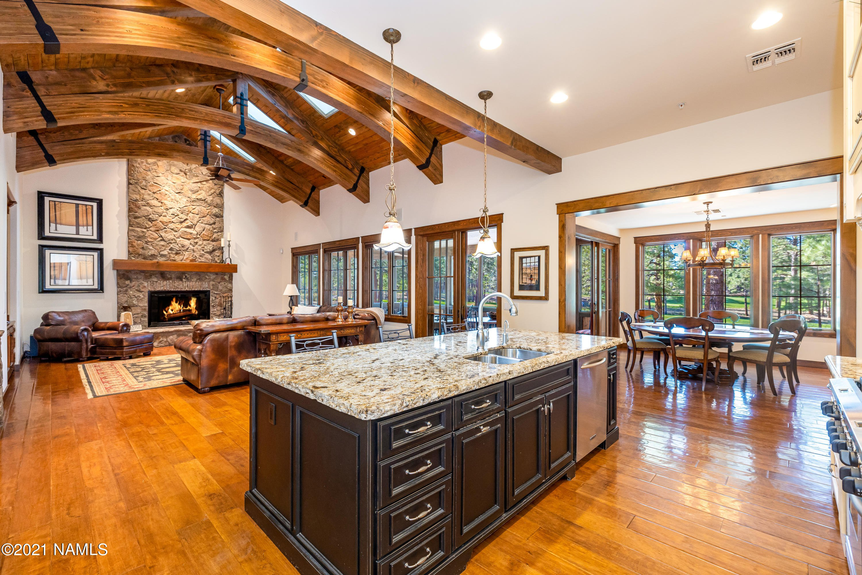 FLAGSTAFF'S PRICIEST HOMES SOLD in May 2021