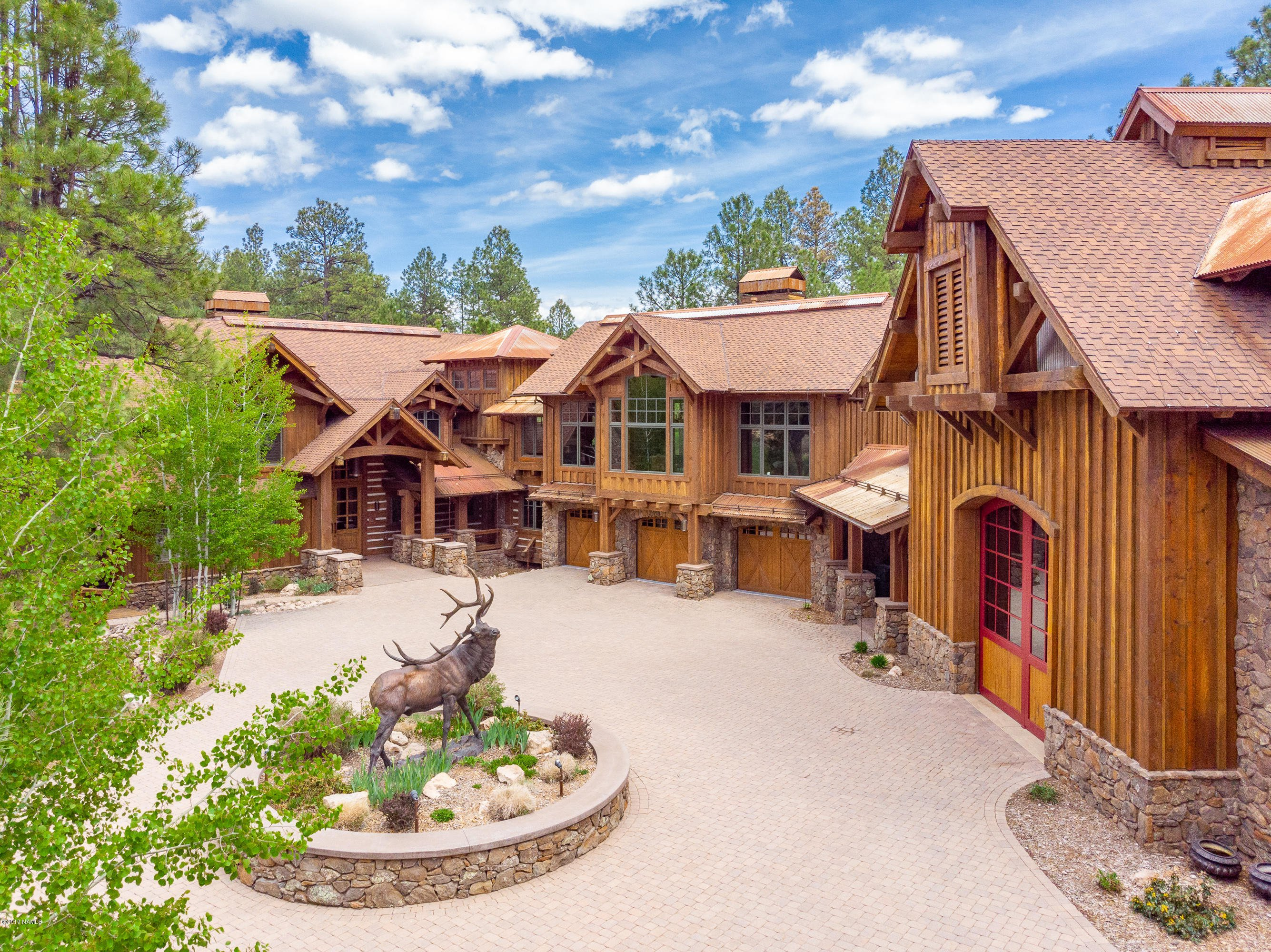 FLAGSTAFF'S PRICIEST HOMES SOLD in Aug 2020