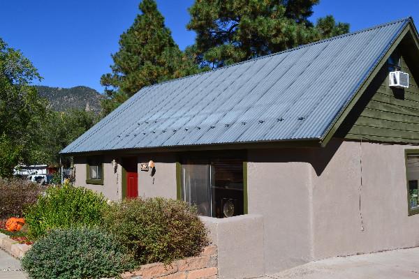 2024 N Izabel Street, Flagstaff, AZ 86004