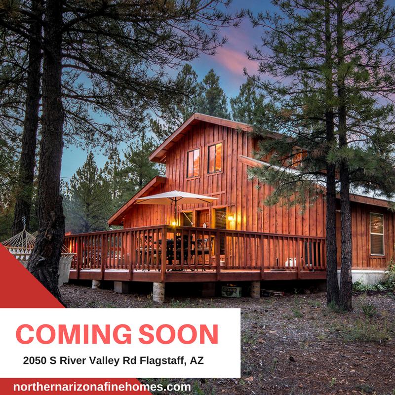 2050 S River Valley Rd Flagstaff AZ