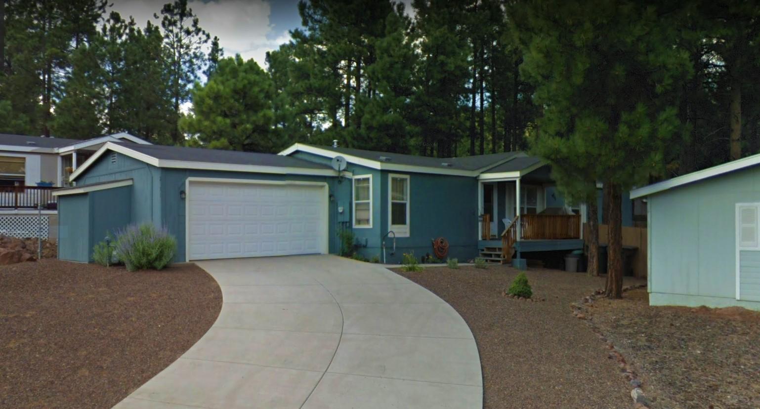 2180 W Alaska Ave, Flagstaff, AZ 86001