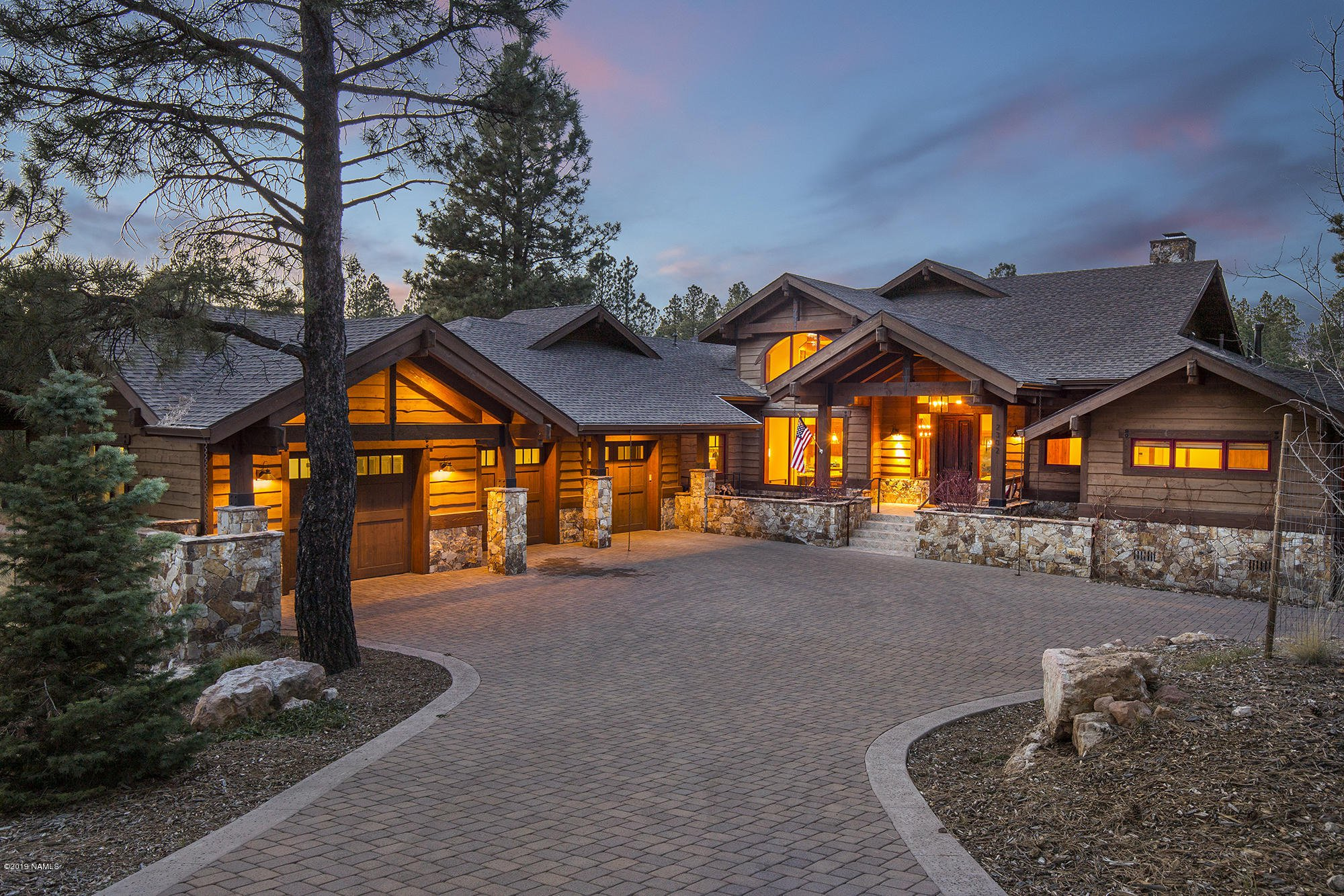 FLAGSTAFF'S PRICIEST HOMES SOLD in September 2020