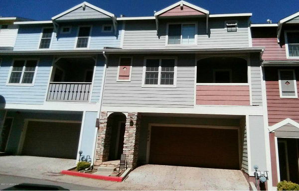 2352 W Silverton Dr, Flagstaff, AZ 86001