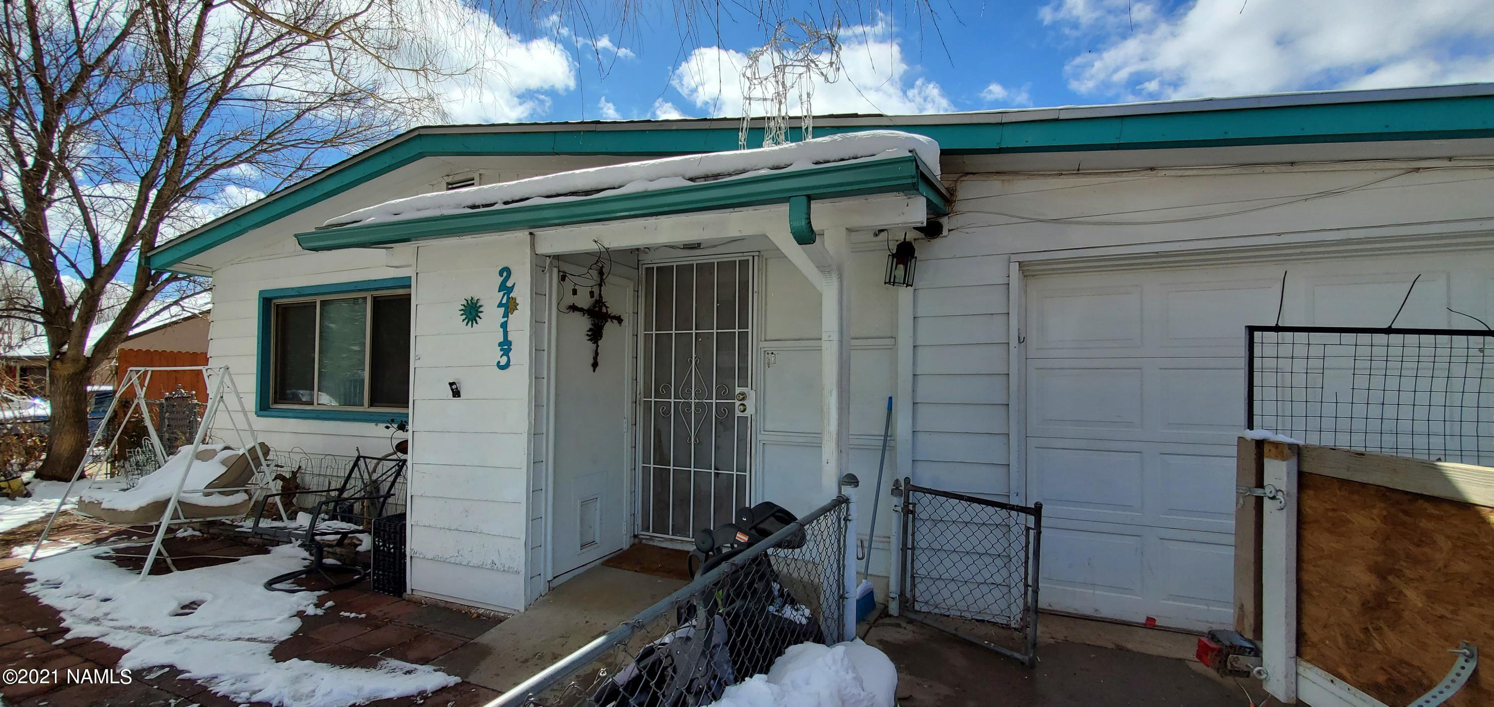 Lowest Priced Flagstaff Home in May 2021