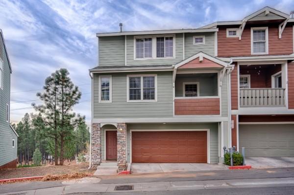 2415 W Silverton Drive, Flagstaff, AZ 86001