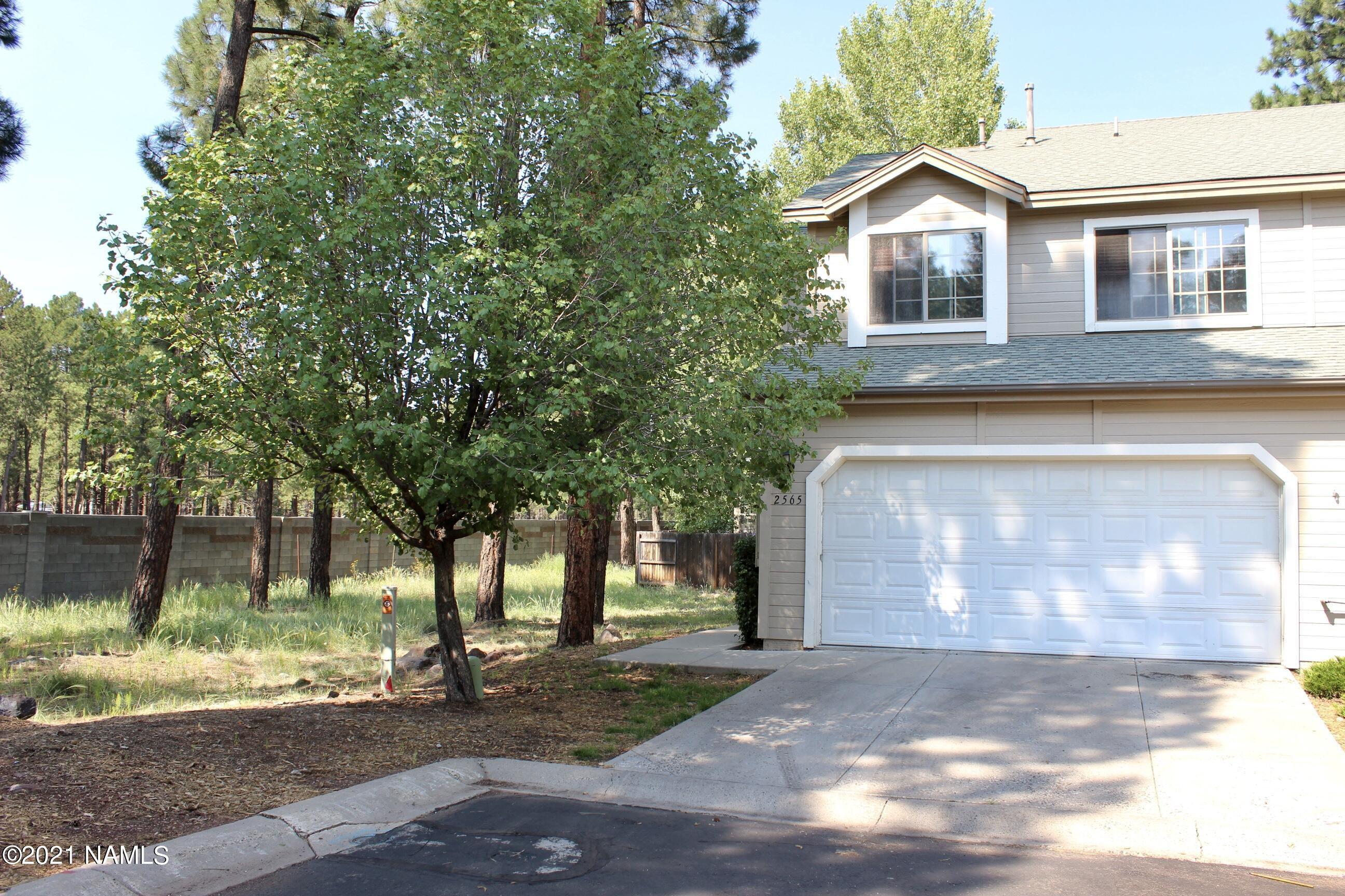 2565 S Sonoran Lane, Flagstaff, AZ 86001