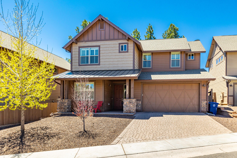 2567 W Pollo Circle, Flagstaff, AZ 86001