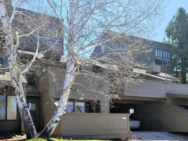 2600 N Valley View Road Unit 102, Flagstaff, AZ 86004