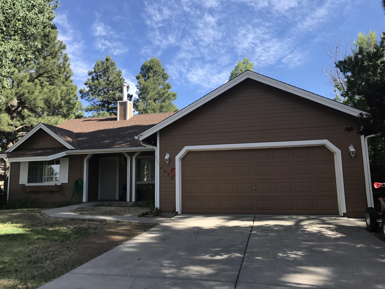 2655 N Fox Run Drive, Flagstaff, AZ 86004