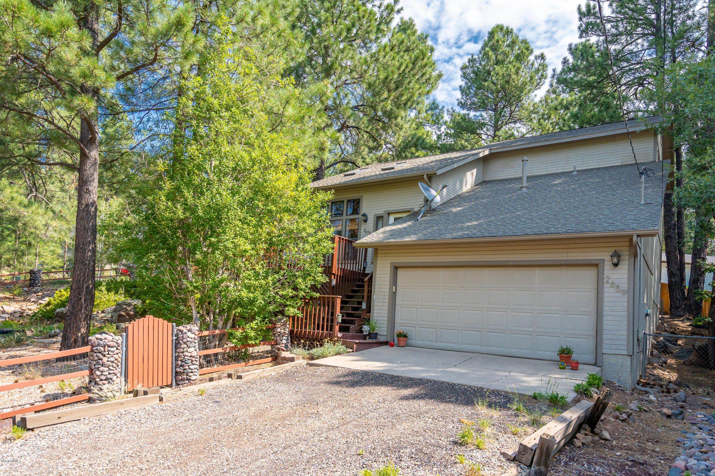 2659 Kona Trail, Flagstaff, AZ 86001