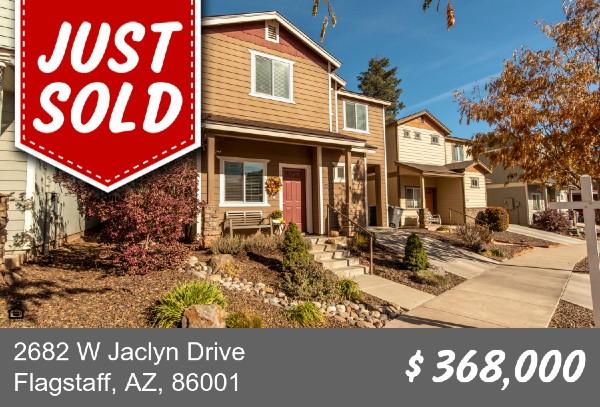 2682 W Jaclyn Drive Flagstaff AZ