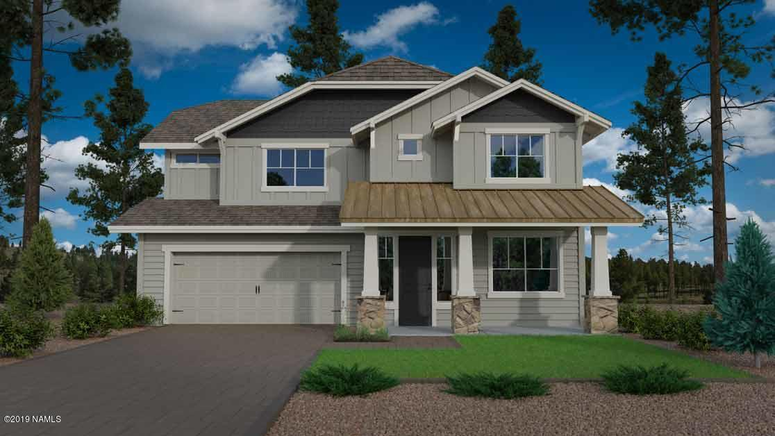 2705 W Windtree Dr, Flagstaff, AZ 86001