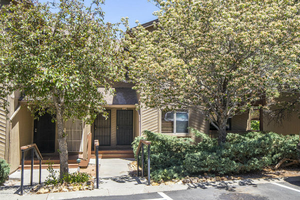 2821 N Walnut Hills Drive Unit 23, Flagstaff, AZ 86004
