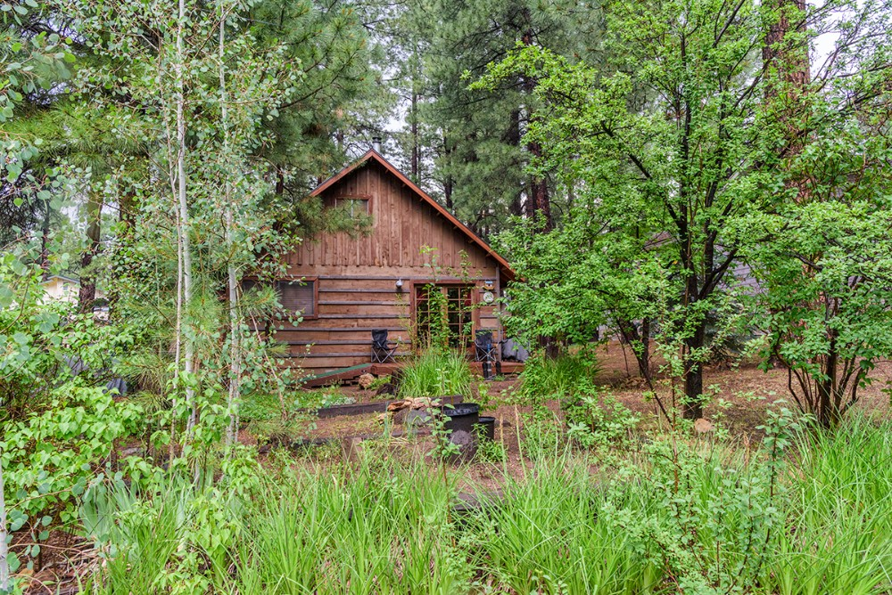 3034 Hotevilla Trail, Flagstaff, AZ 86001