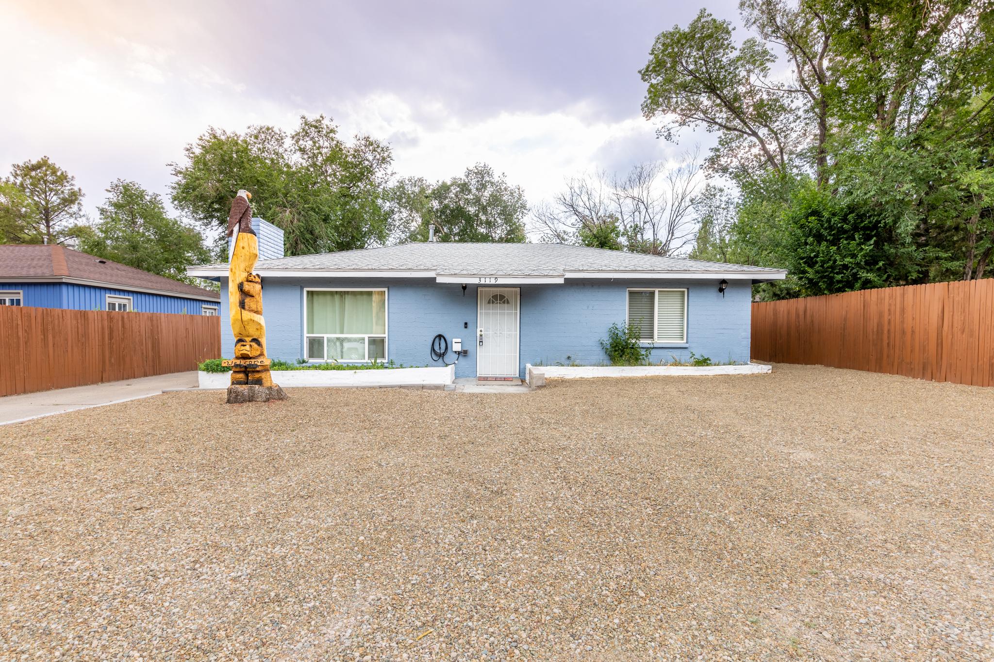 3119 N Alta Vista Drive Unit A And B, Flagstaff, AZ 86004