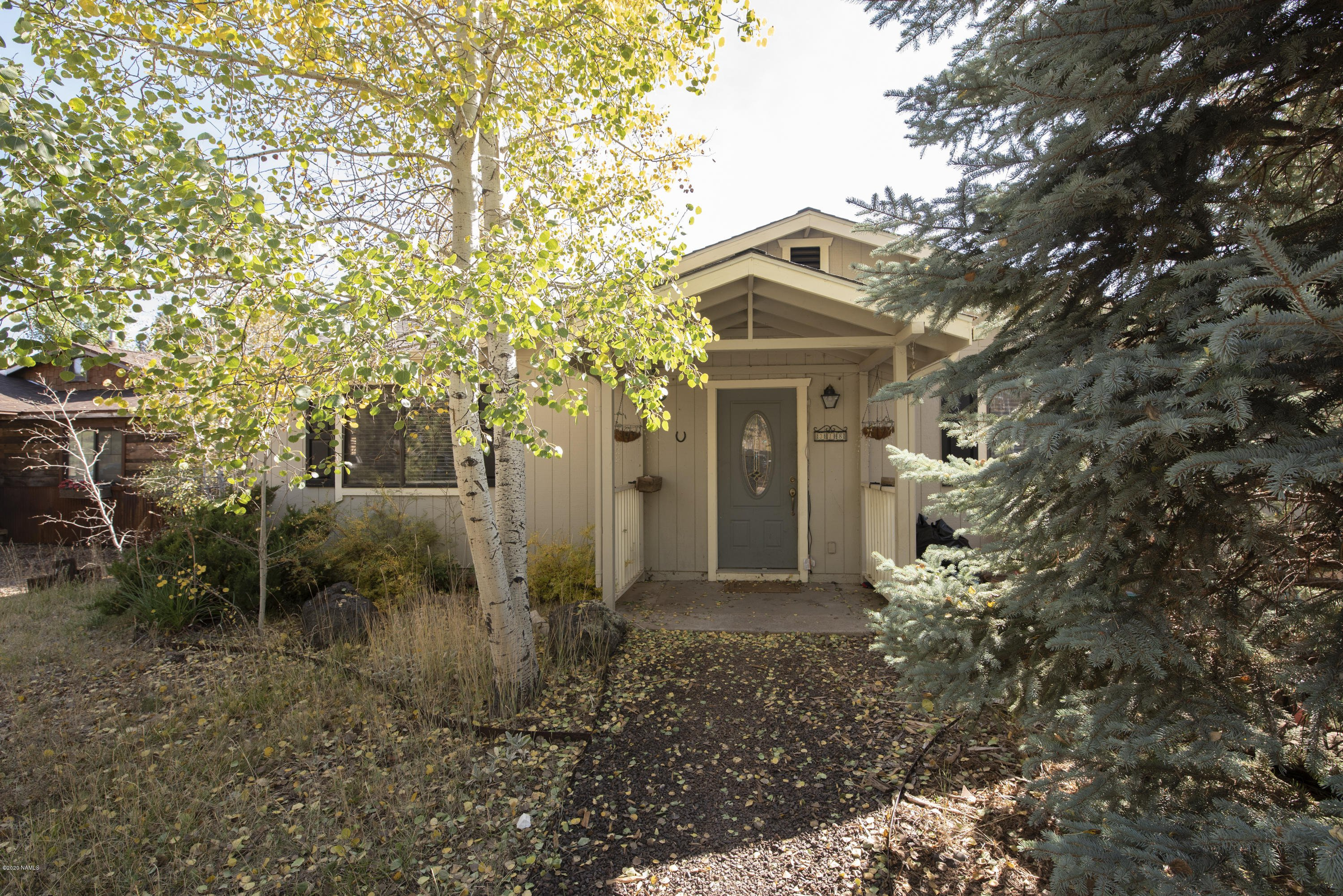 Lowest Priced Single Family Flagstaff Home in December 2020