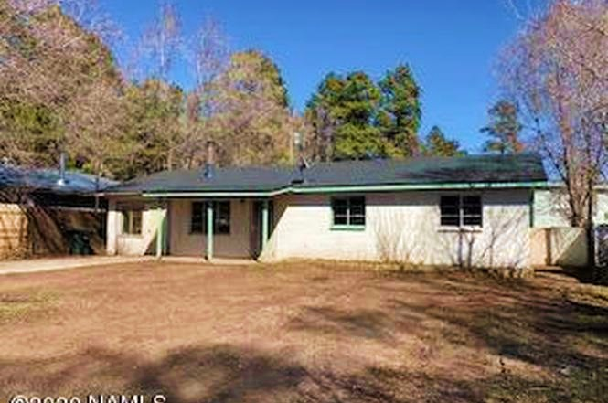Lowest Priced Flagstaff Home in June 2020