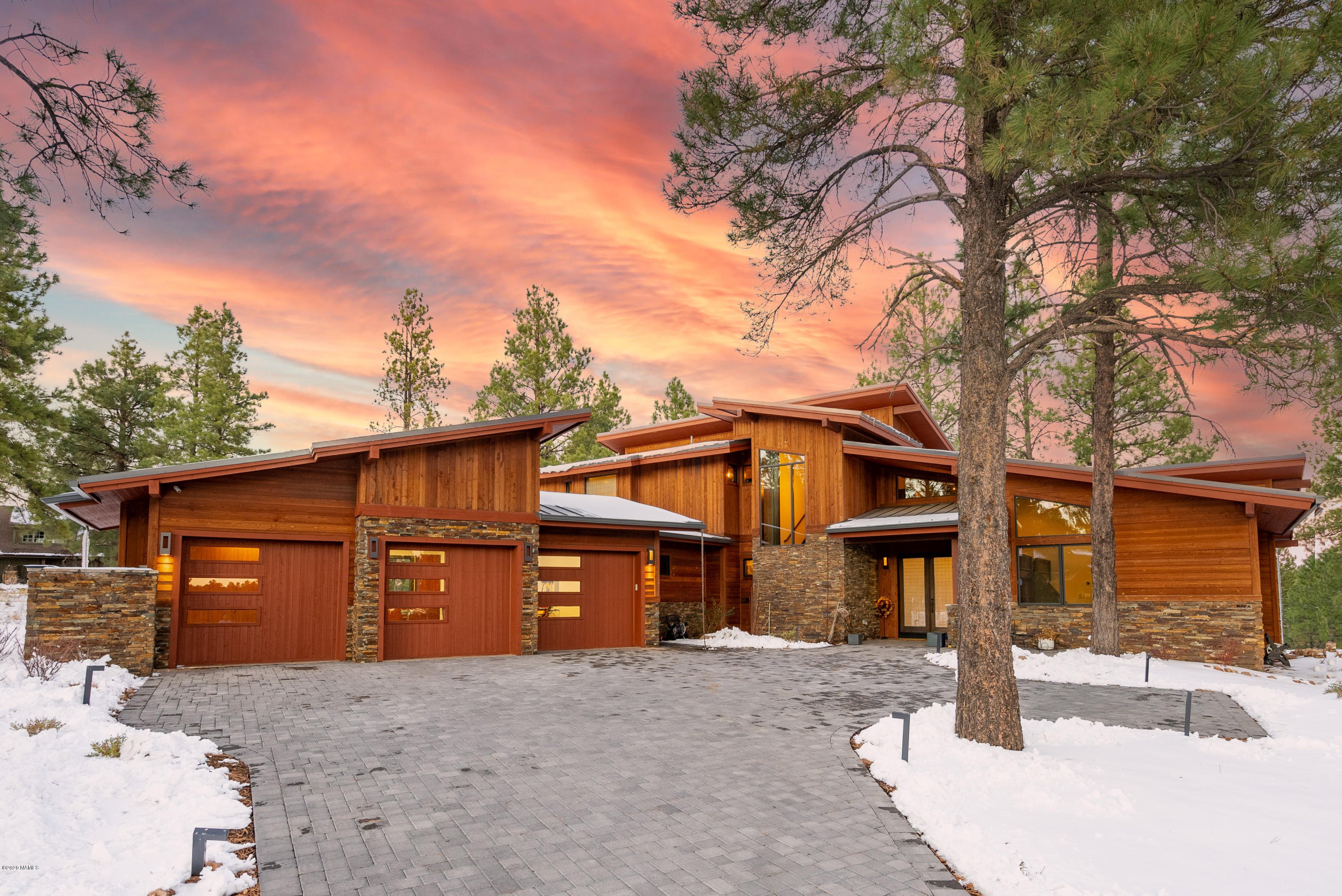 FLAGSTAFF'S PRICIEST HOMES SOLD in FEBUARY 2021