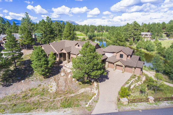 3404 S Clubhouse CIR, Flagstaff, AZ 86005