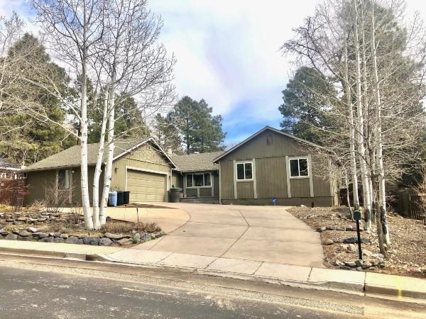 3420 N Harris Way, Flagstaff, AZ 86004
