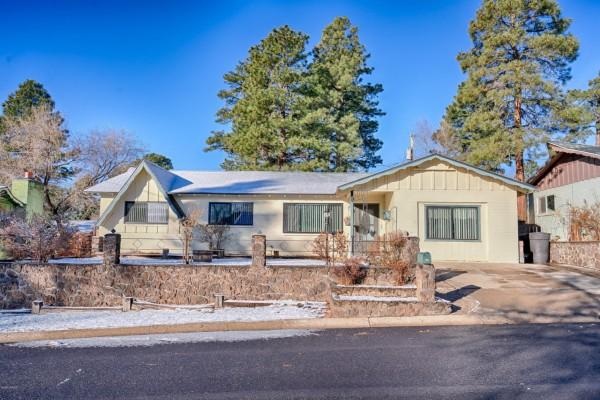3461 N Schevene Boulevard, Flagstaff, AZ 86004