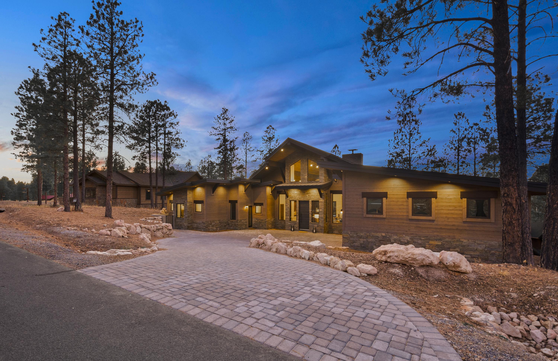 3465 S Clubhouse Circle, Flagstaff, AZ