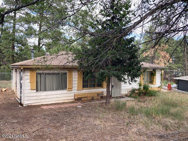 Lowest Priced Flagstaff Home in August 2021