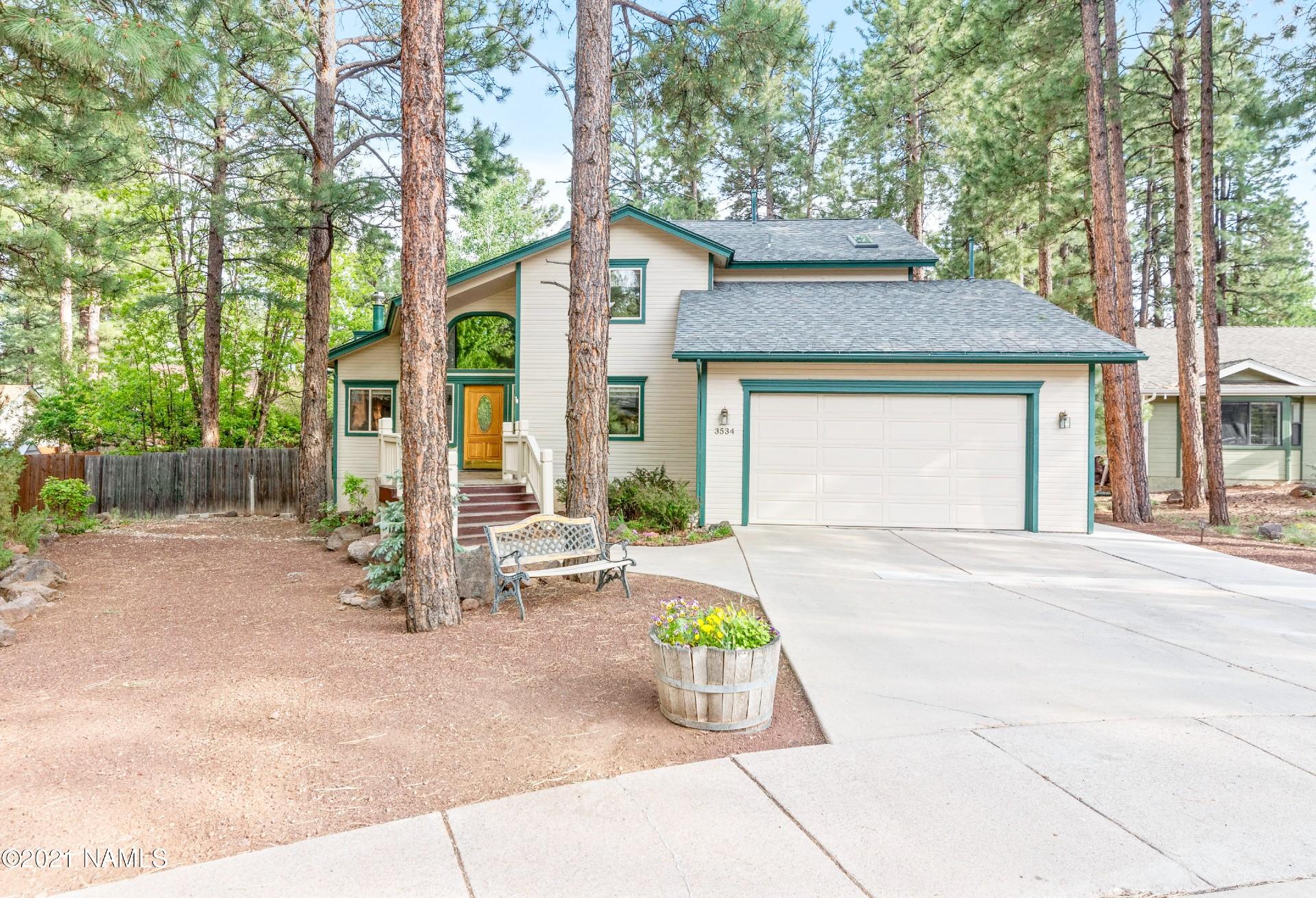 3534 S Dylan Street, Flagstaff, AZ 86005