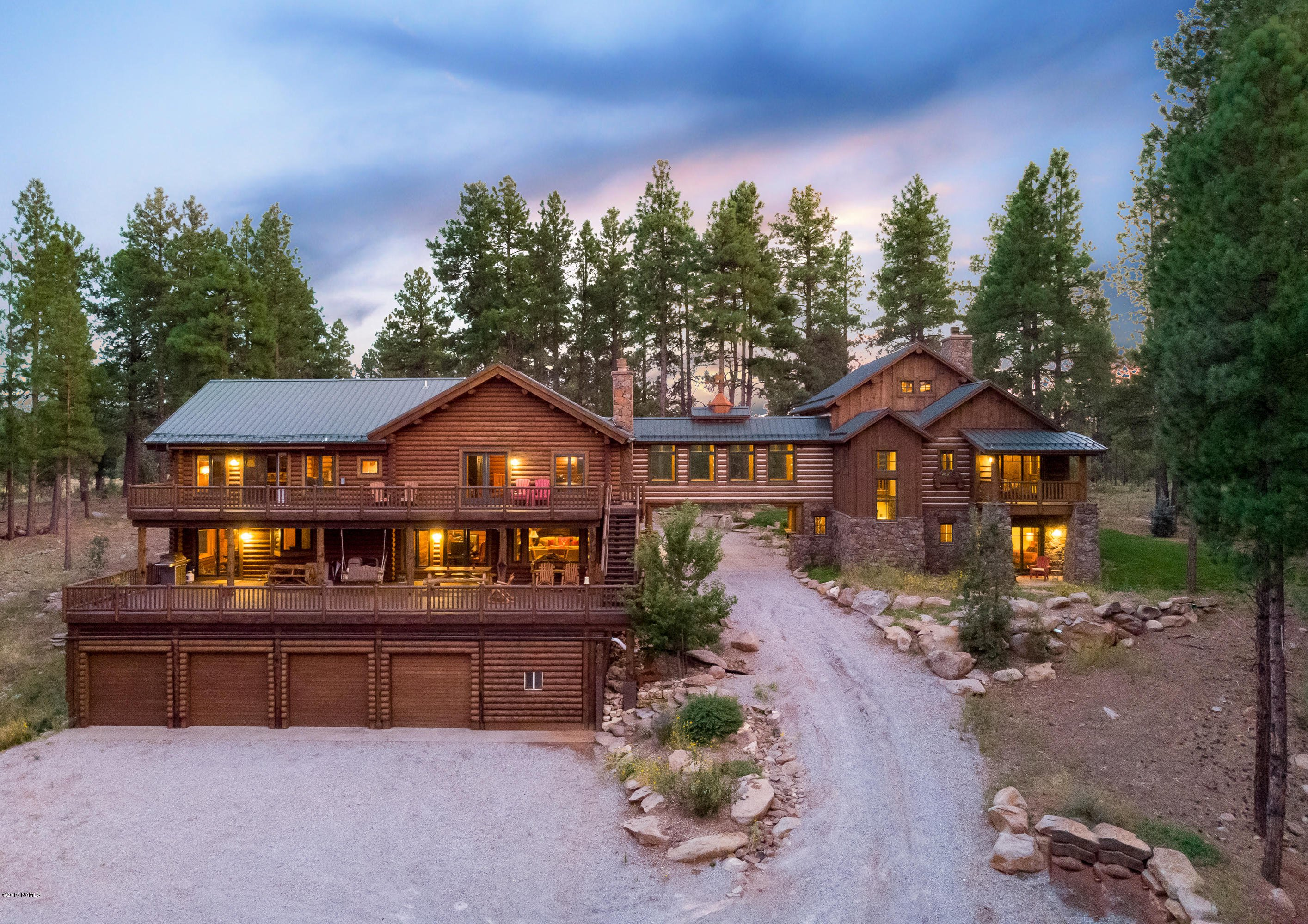 FLAGSTAFF'S PRICIEST HOMES SOLD in October 2020