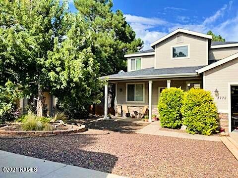 3772 S Hideout Trail, Flagstaff, AZ 86005