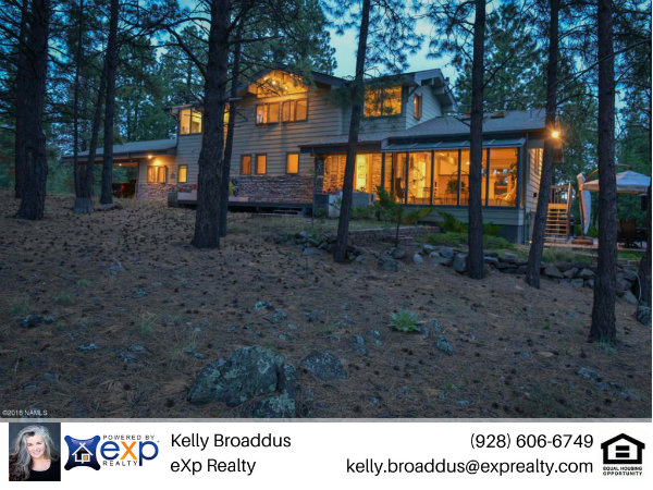 3780 Point Of Pines Way, Flagstaff, AZ 86005