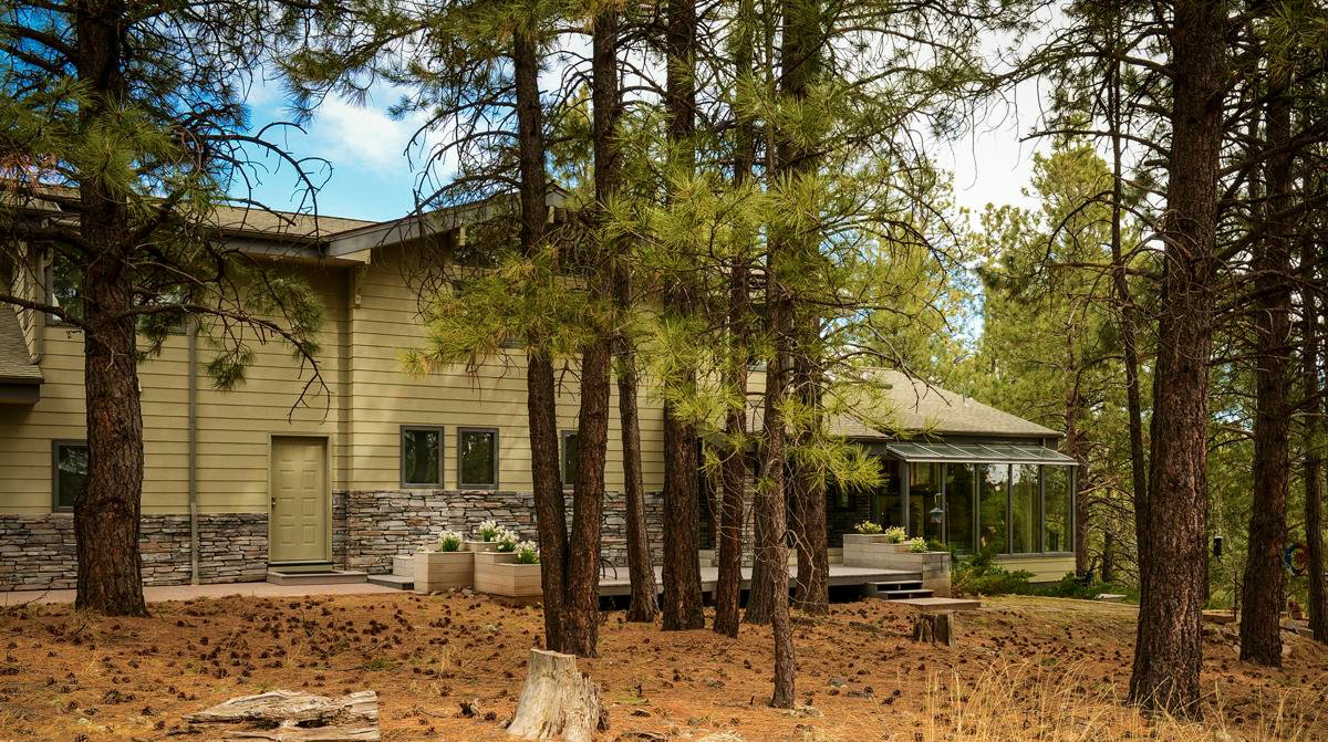 3780 Point Of Pines Way Flagstaff, AZ 86005