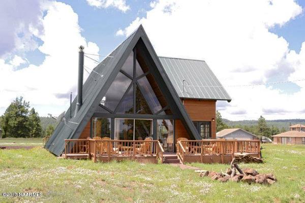 381 Hillcrest Dr. Mormon lake AZ