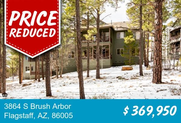 3864 S Brush Arbor Flagstaff, AZ 86005